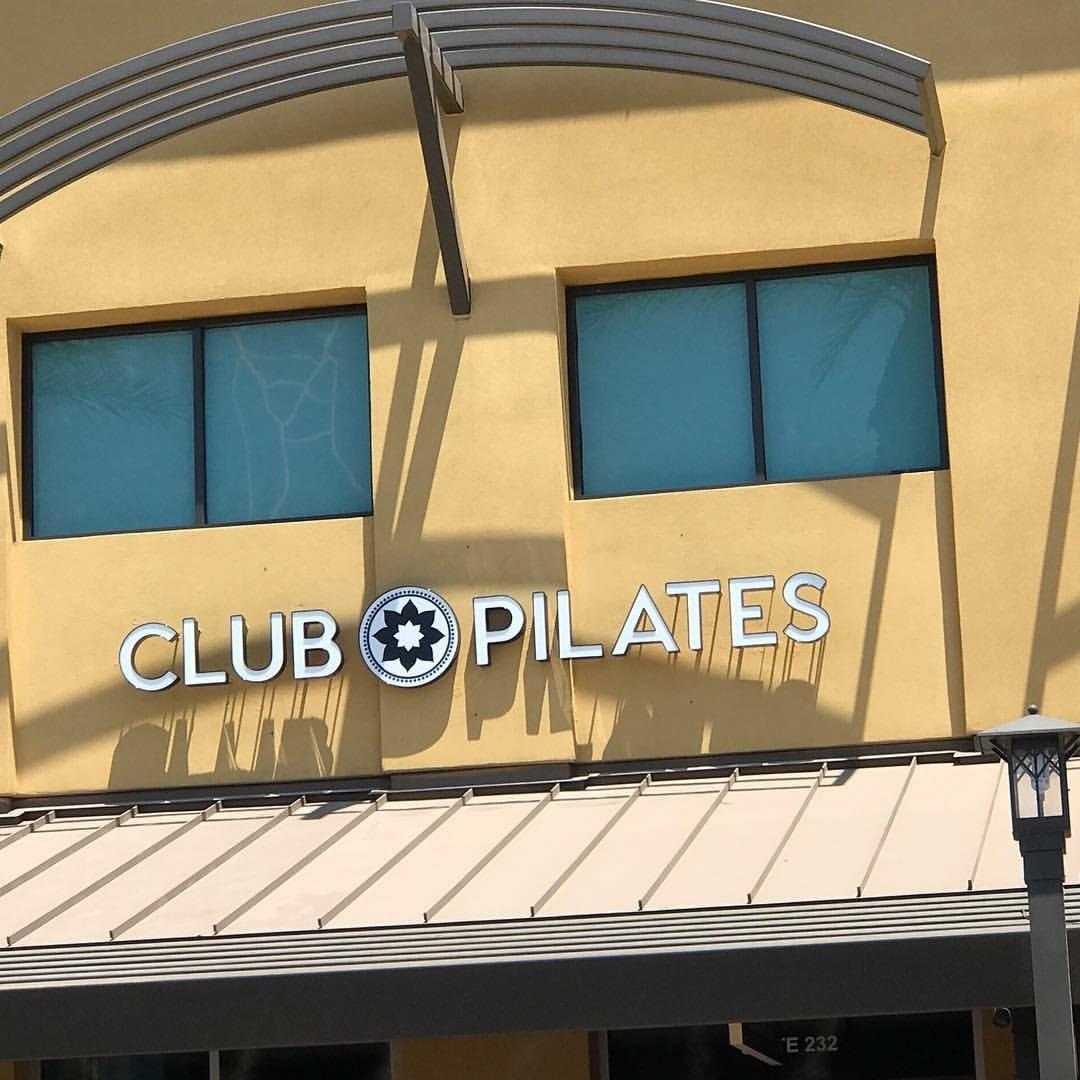 Club Pilates image 25
