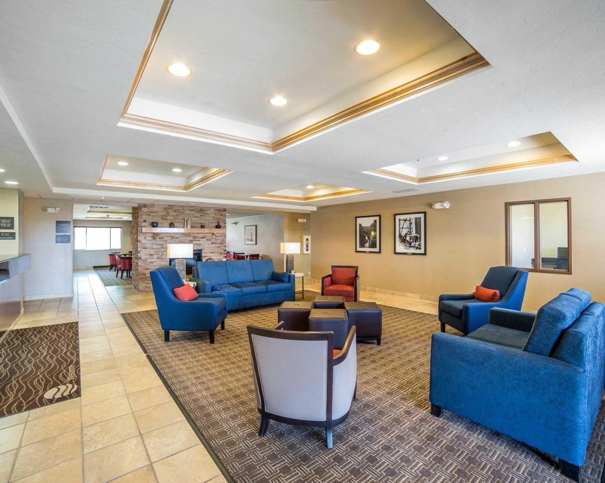 Comfort Inn Evansville-Casper image 22