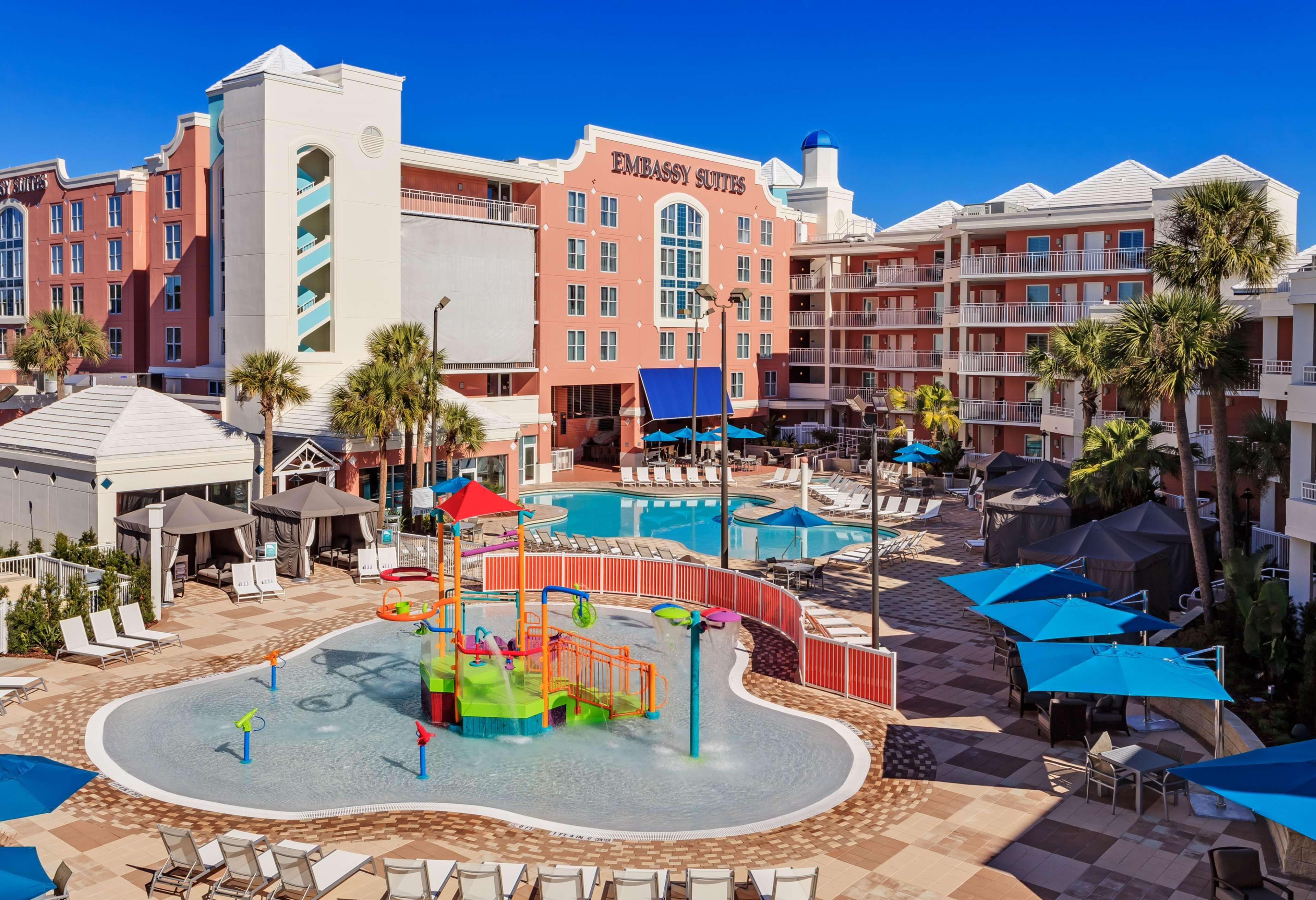 Embassy Suites by Hilton Orlando Lake Buena Vista Resort image 7