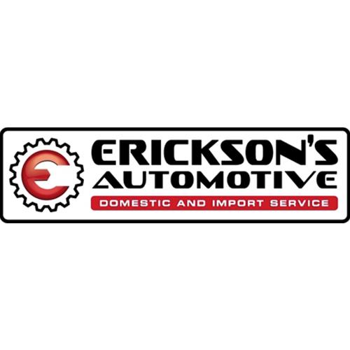 Erickson's Automotive
