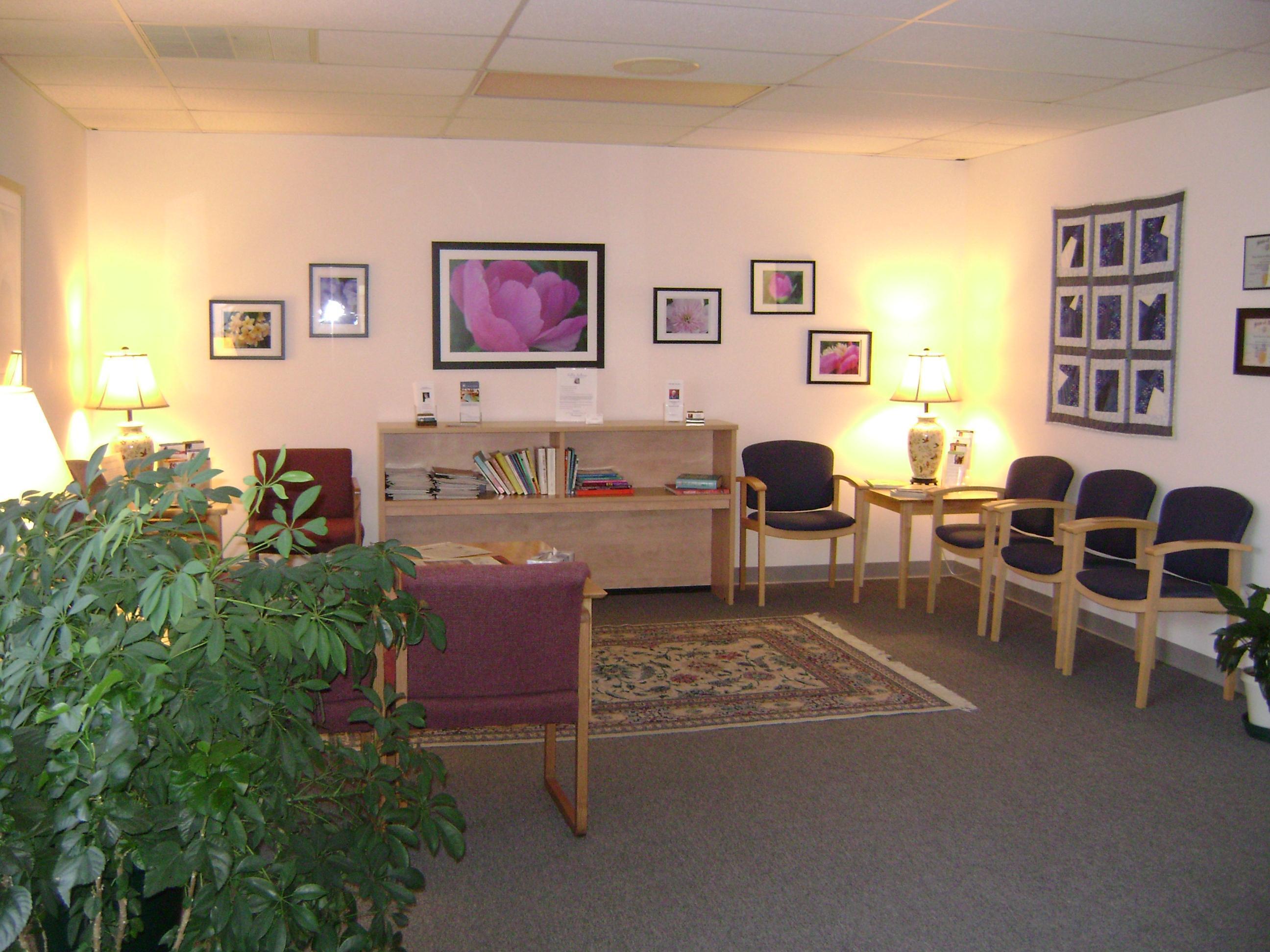 Acupuncture of Iowa, Laura Christensen LAc image 12