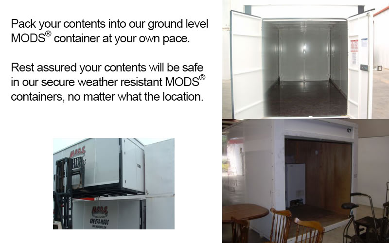 MODS Mobile On Demand Storage image 4