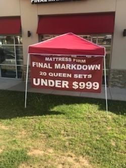 Mattress Firm Final Markdown image 5