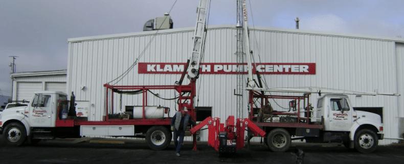 Klamath Pump Center image 0