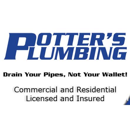 Potter's Plumbing Inc image 1