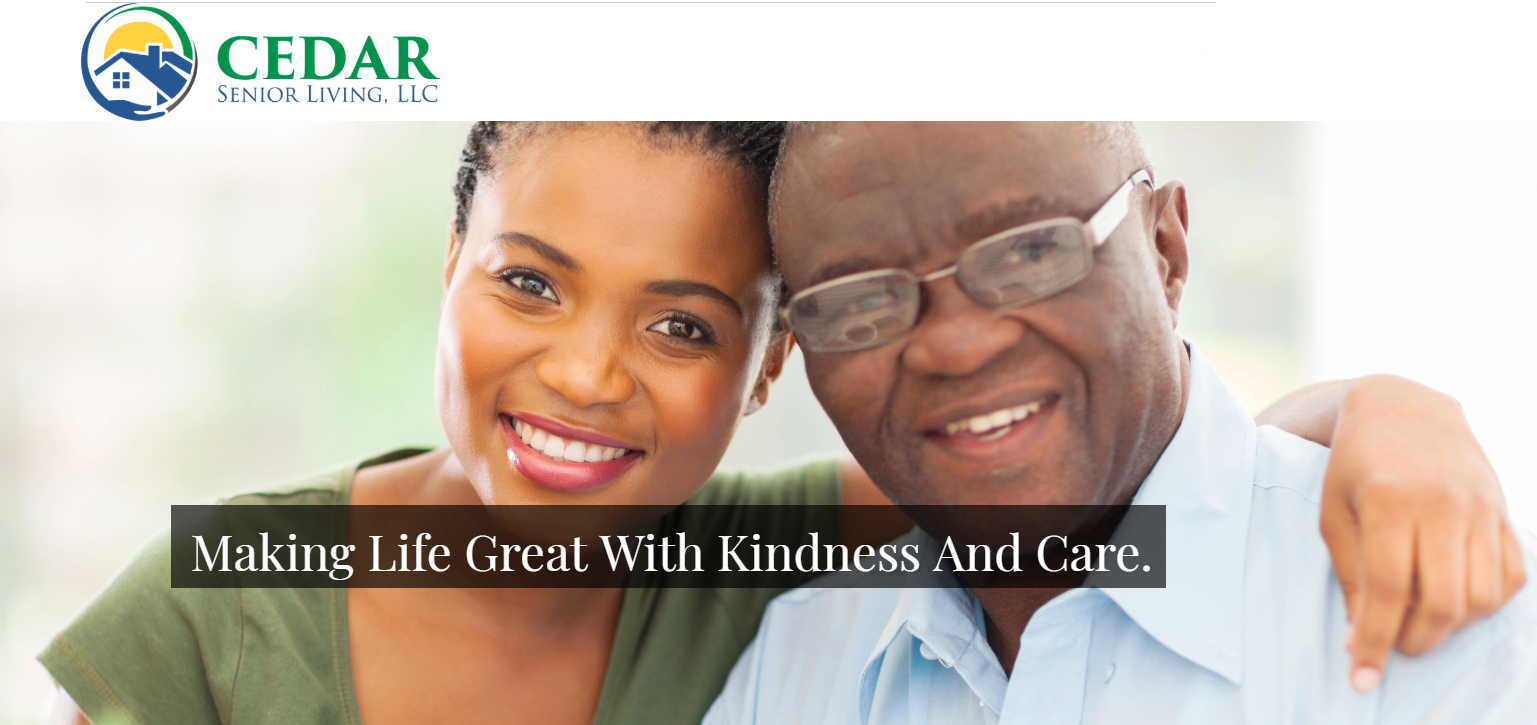 Cedar Senior Living, LLC image 0