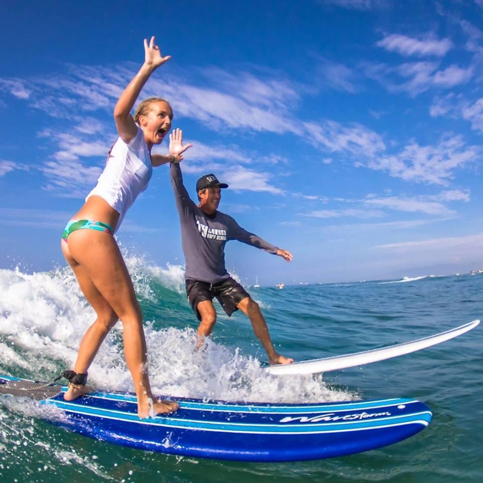 Ty Gurney Surf School image 1