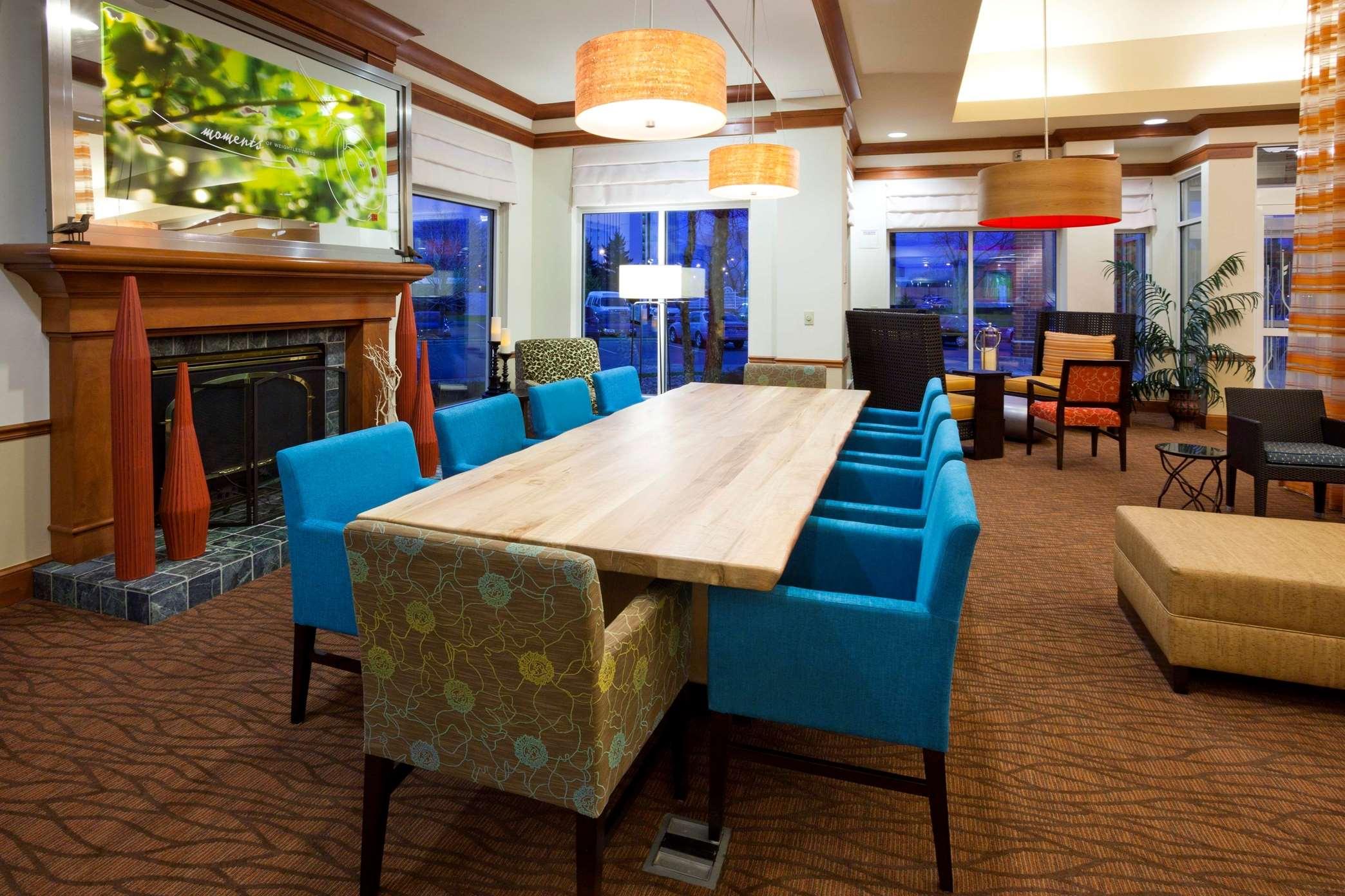 Hilton Garden Inn Minneapolis/Bloomington image 8