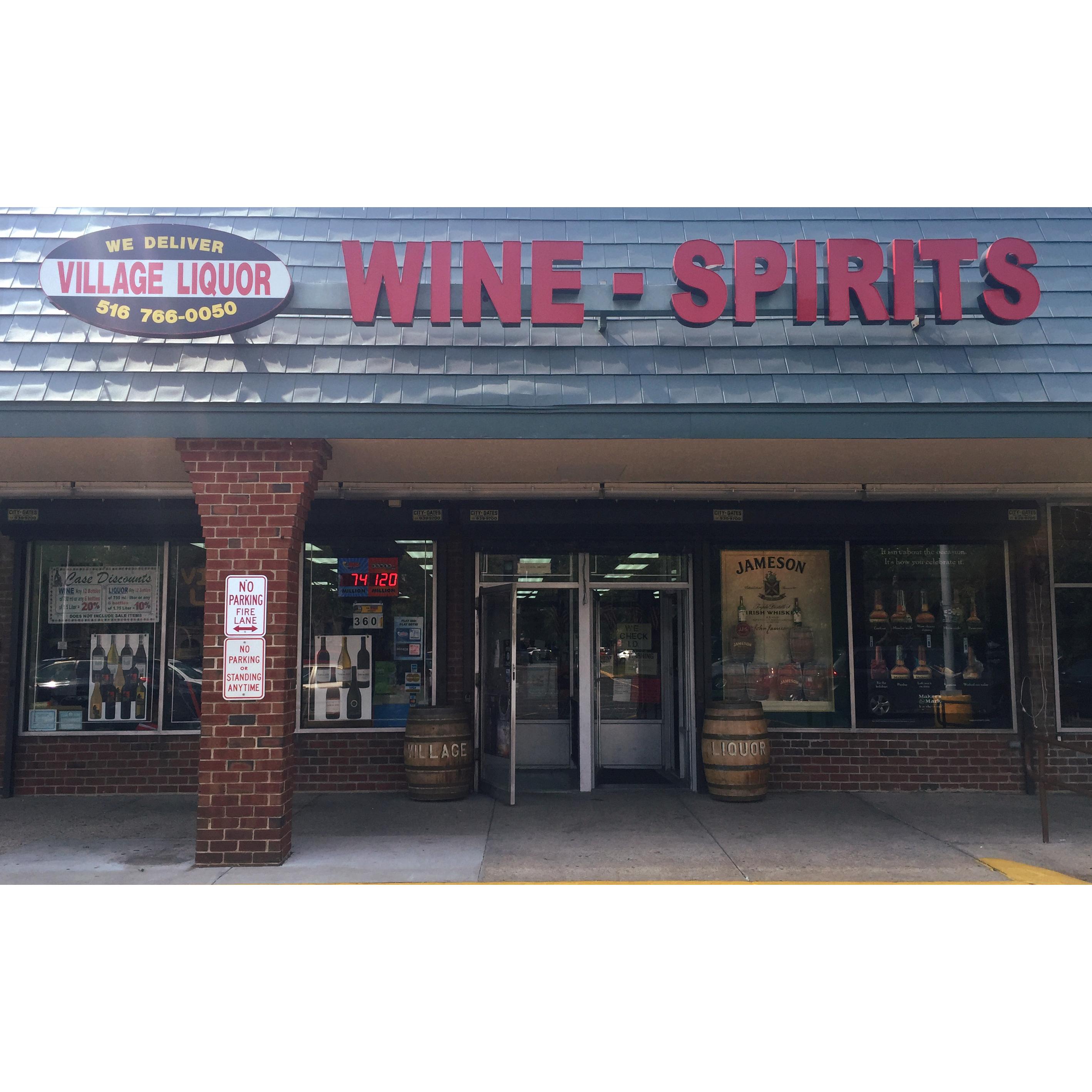 Rockville Centre Gmc Home: Village Liquors 156 N Village Ave Rockville Centre, NY