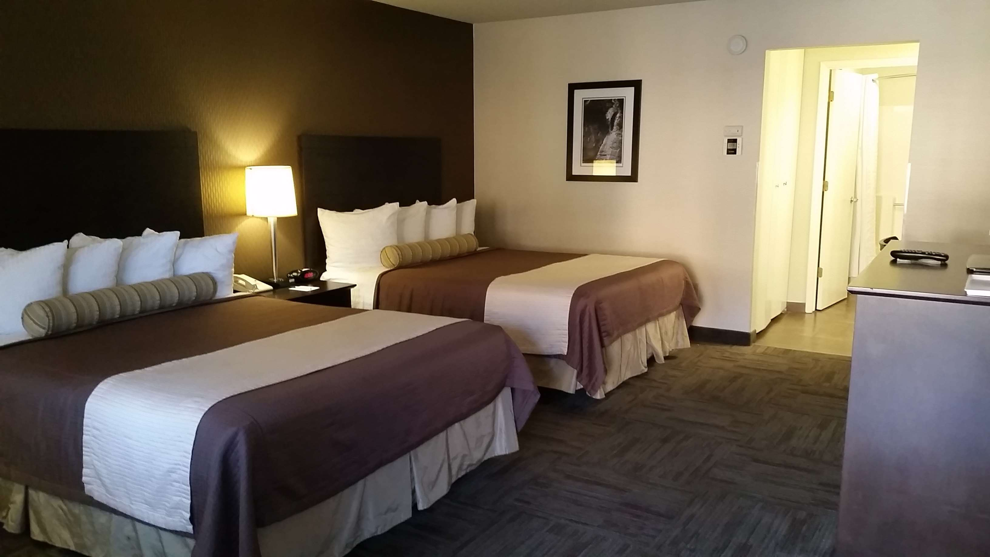 Best Western Yuba City Inn image 7