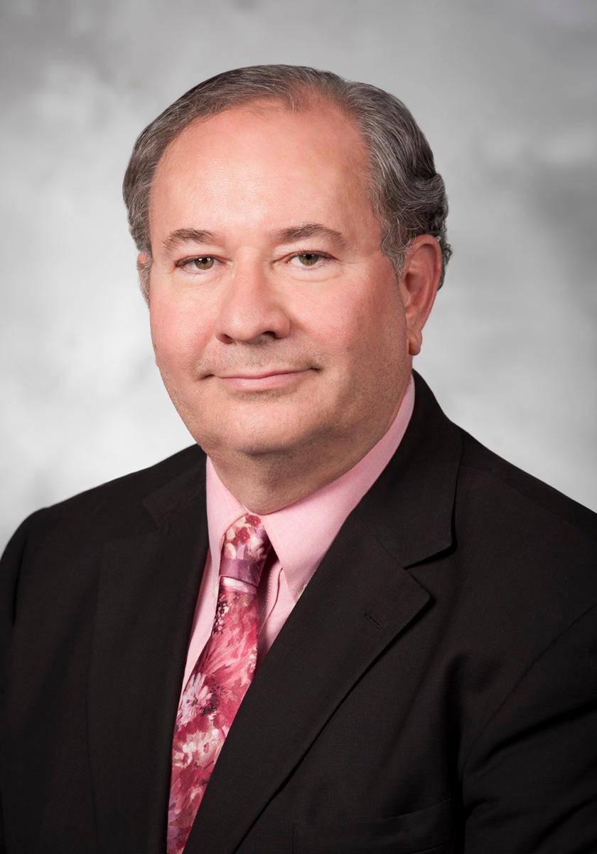 John Schaldenbrand, MD image 0