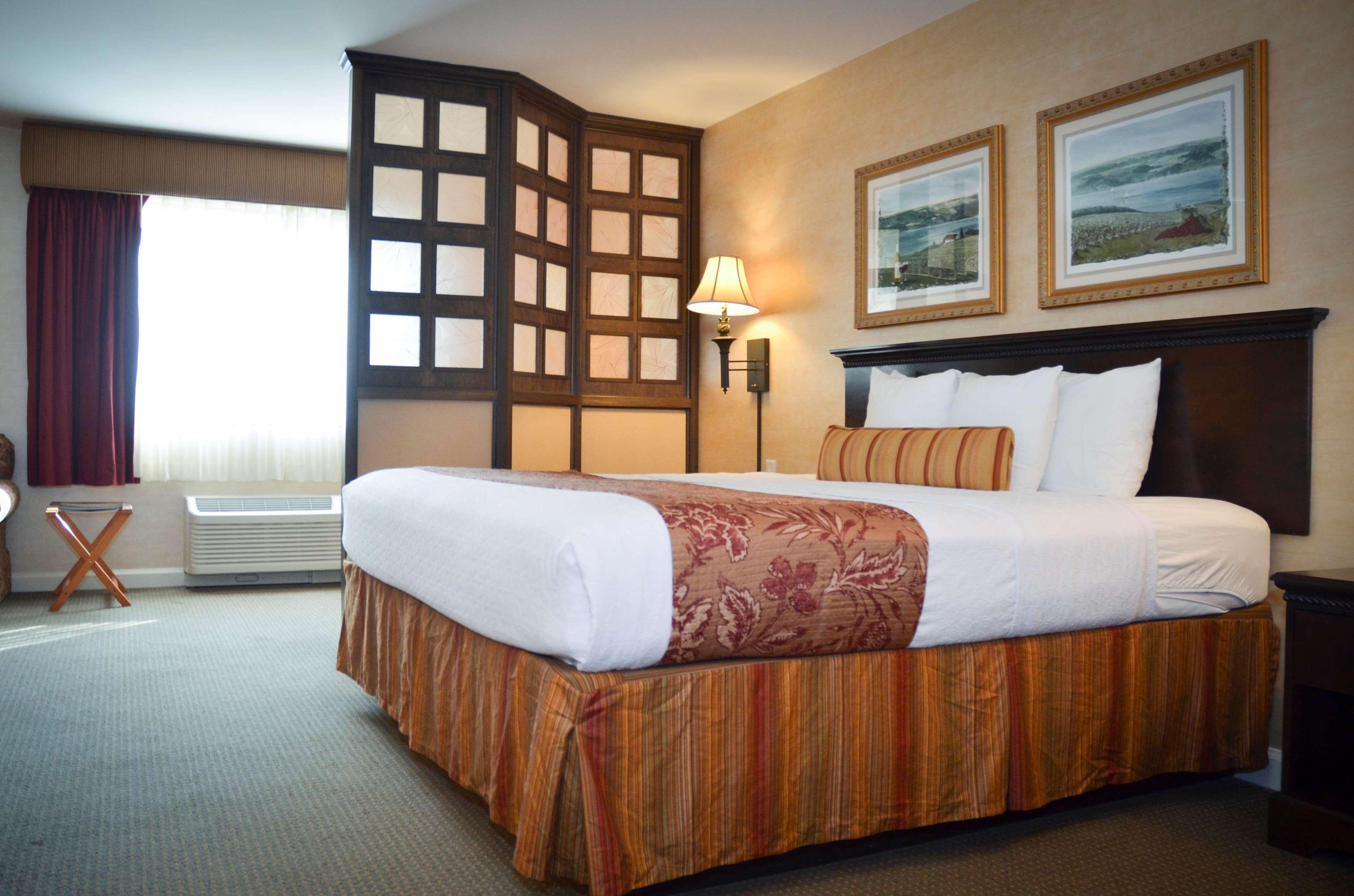 Best Western Plus Vineyard Inn & Suites image 21
