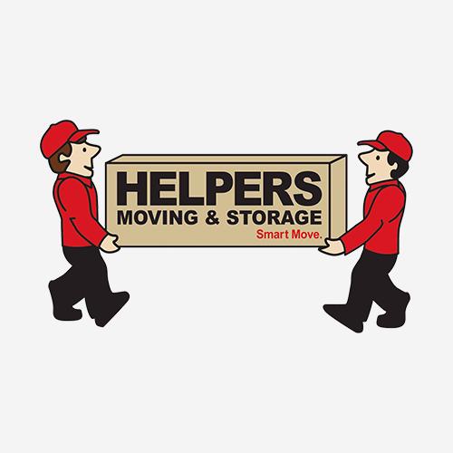 Helpers Moving & Storage