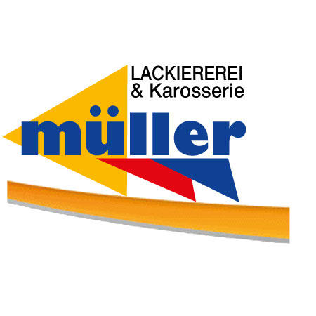 Logo von Autolackiererei und Karosserie Harald Müller Inh. Ute Müller