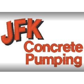 JFK Concrete Pumping LLC image 6