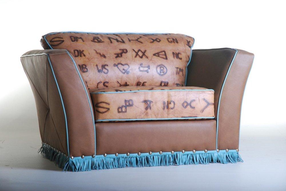 The Leather Sofa Co image 0