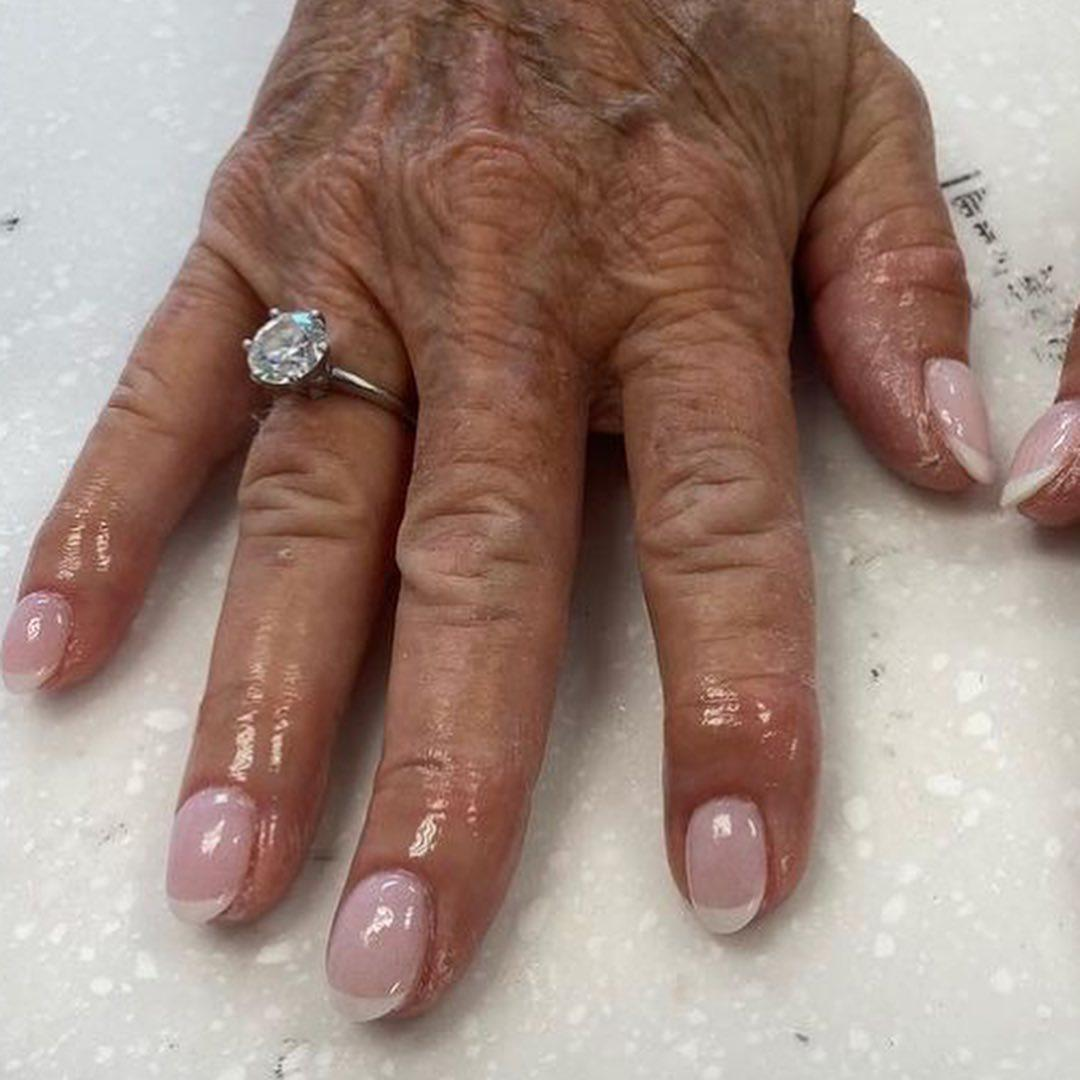 Nail Favor Salon & Spa