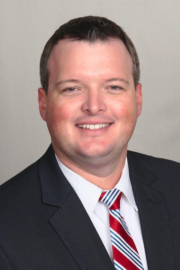 Edward Jones - Financial Advisor: Brett Wilson