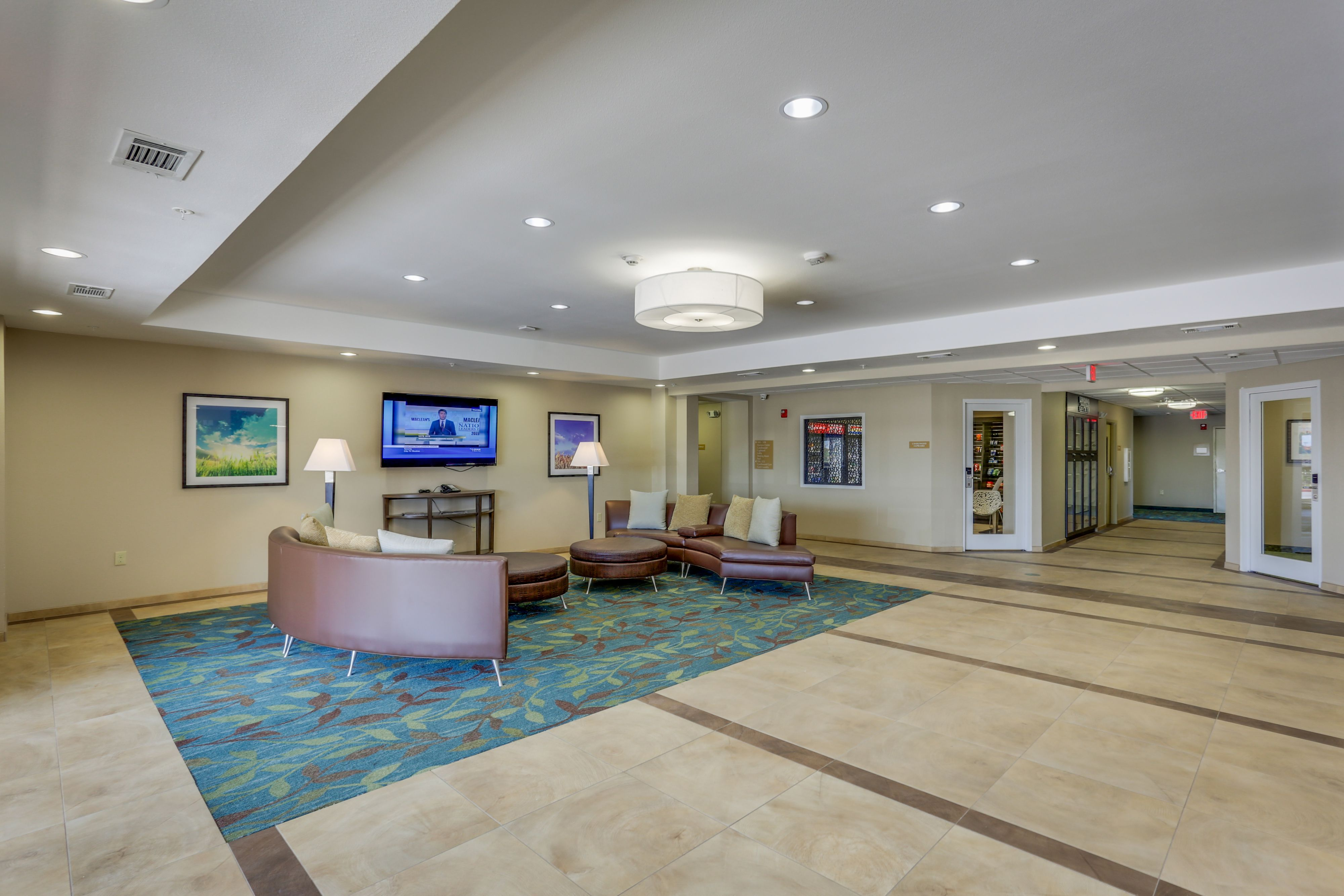Candlewood Suites College Station at University image 4