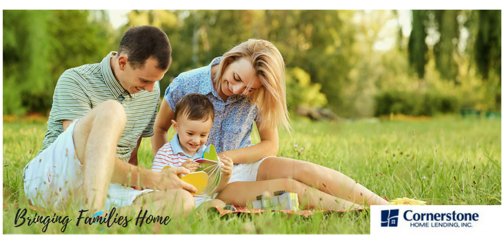 David Sheir Mortgage Team at Cornerstone Home Lending image 5