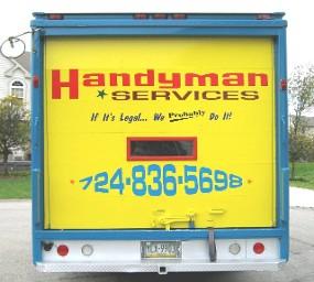 Handyman Services image 2