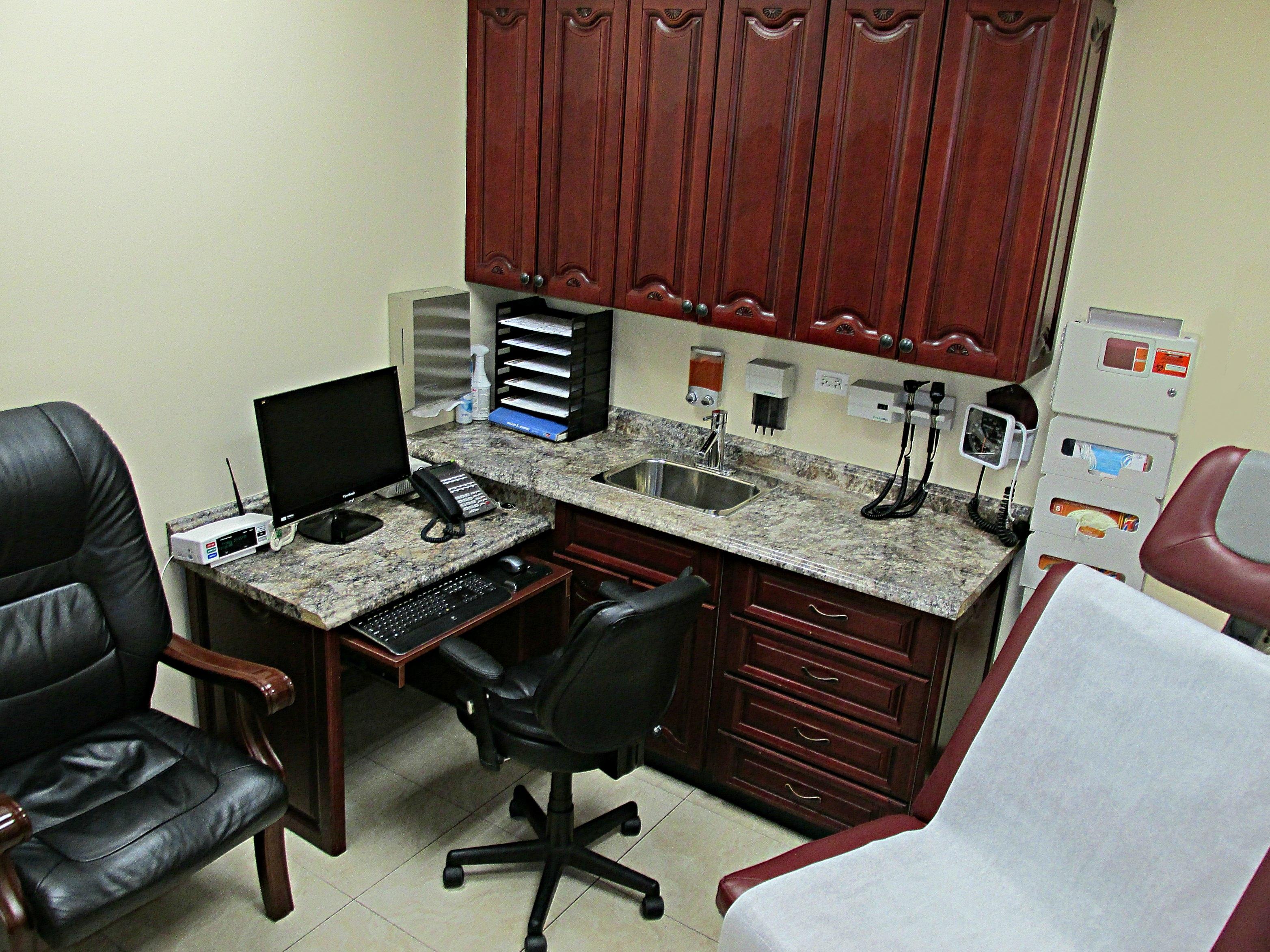 Sleep Lab at Sinai Medical Center image 1