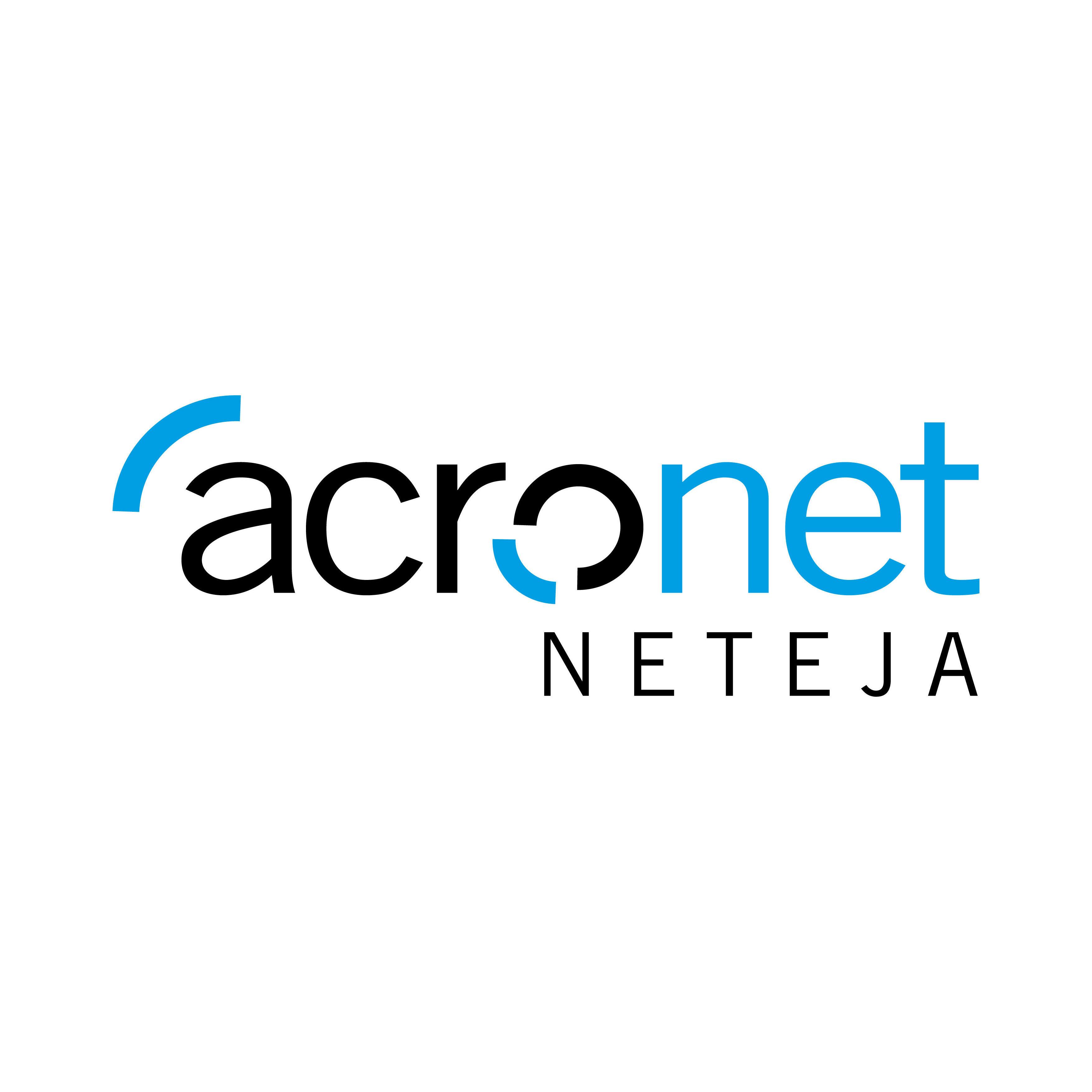 Acronet Neteja