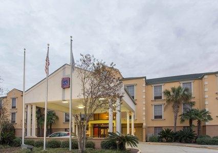 Comfort Suites In Port Allen LA 70767 Citysearch