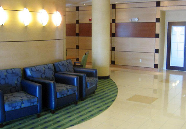 SpringHill Suites by Marriott Houston Katy Mills image 14