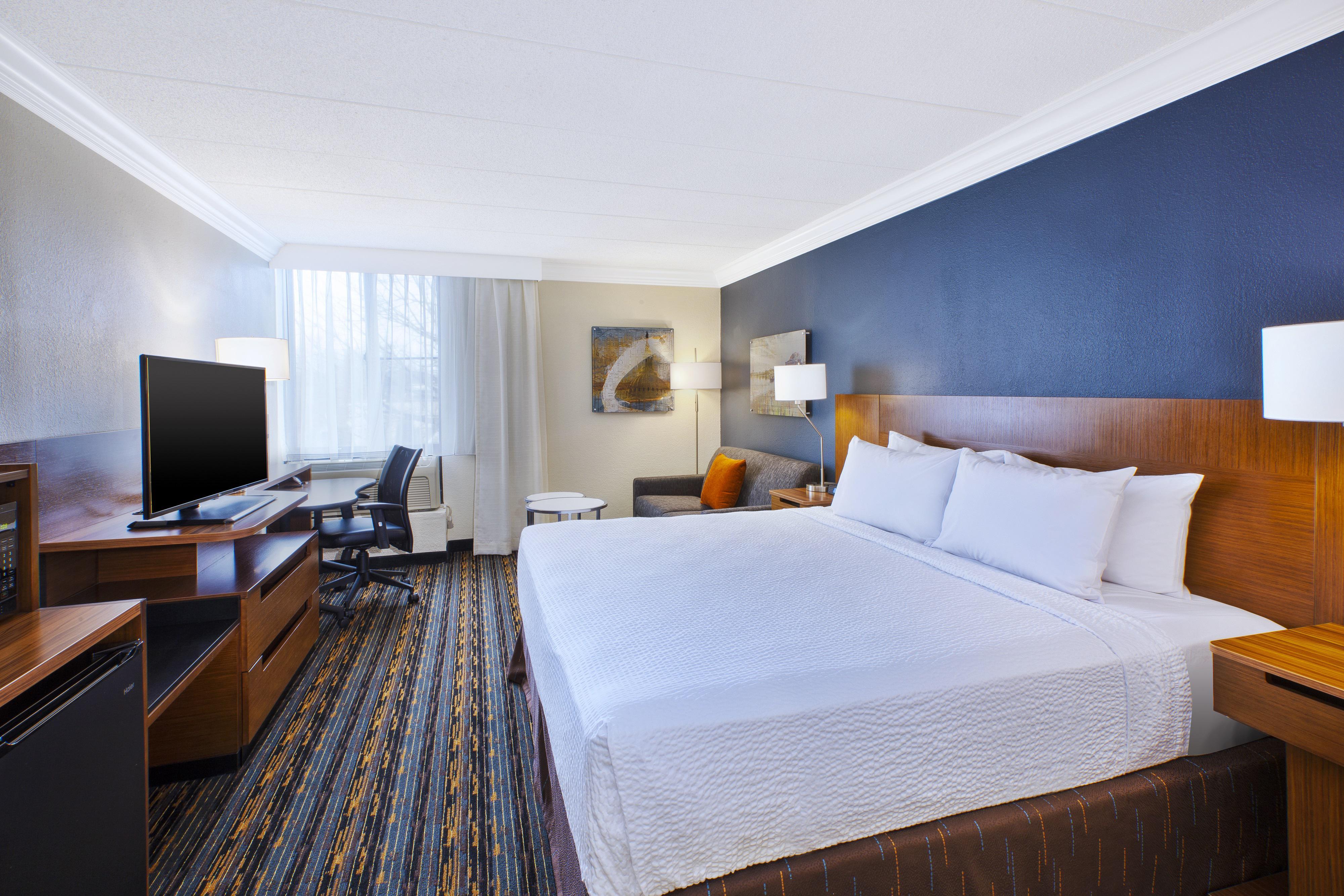 Fairfield Inn & Suites by Marriott Dulles Airport Herndon/Reston image 8