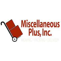Miscellaneous Plus, Inc.