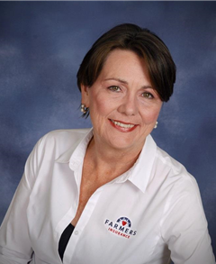 Farmers Insurance - Patricia Griffin image 0