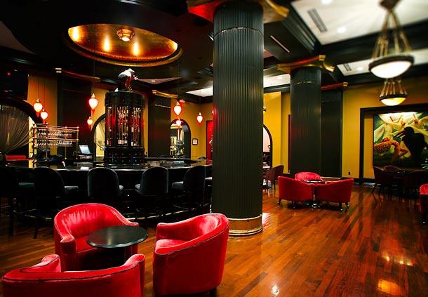 Kres Restaurant Llc Orlando Fl