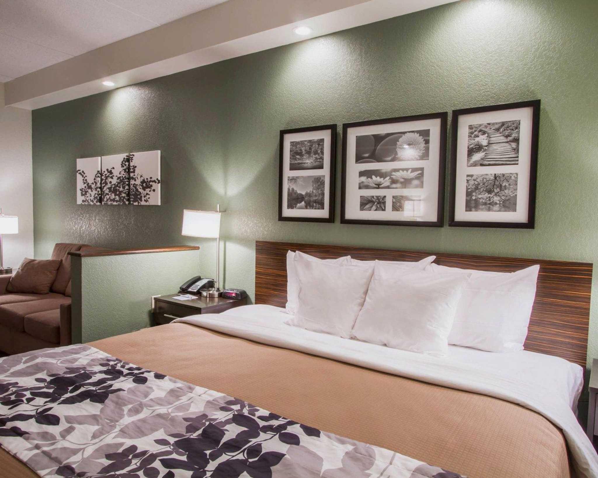 Sleep Inn & Suites Buffalo Airport image 11