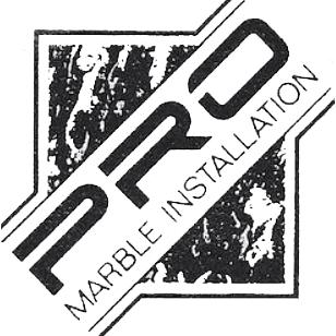PRO Marble Installation image 3