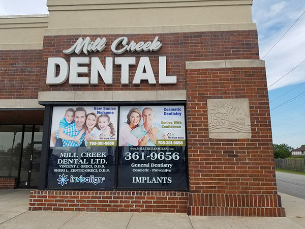 Mill Creek Dental image 0