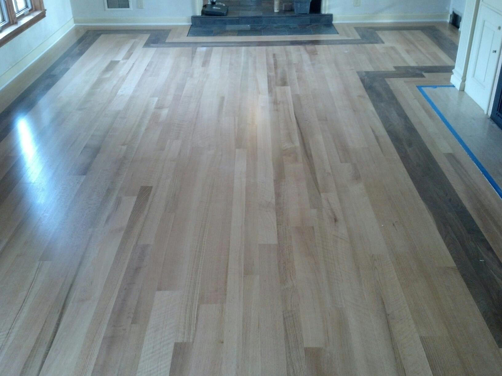 Precision Hardwood Floors image 0