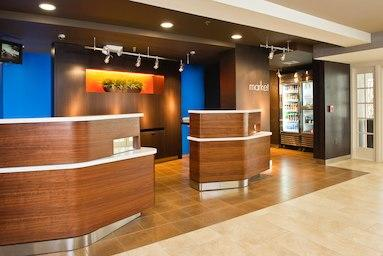 Courtyard by Marriott Tinton Falls Eatontown image 1