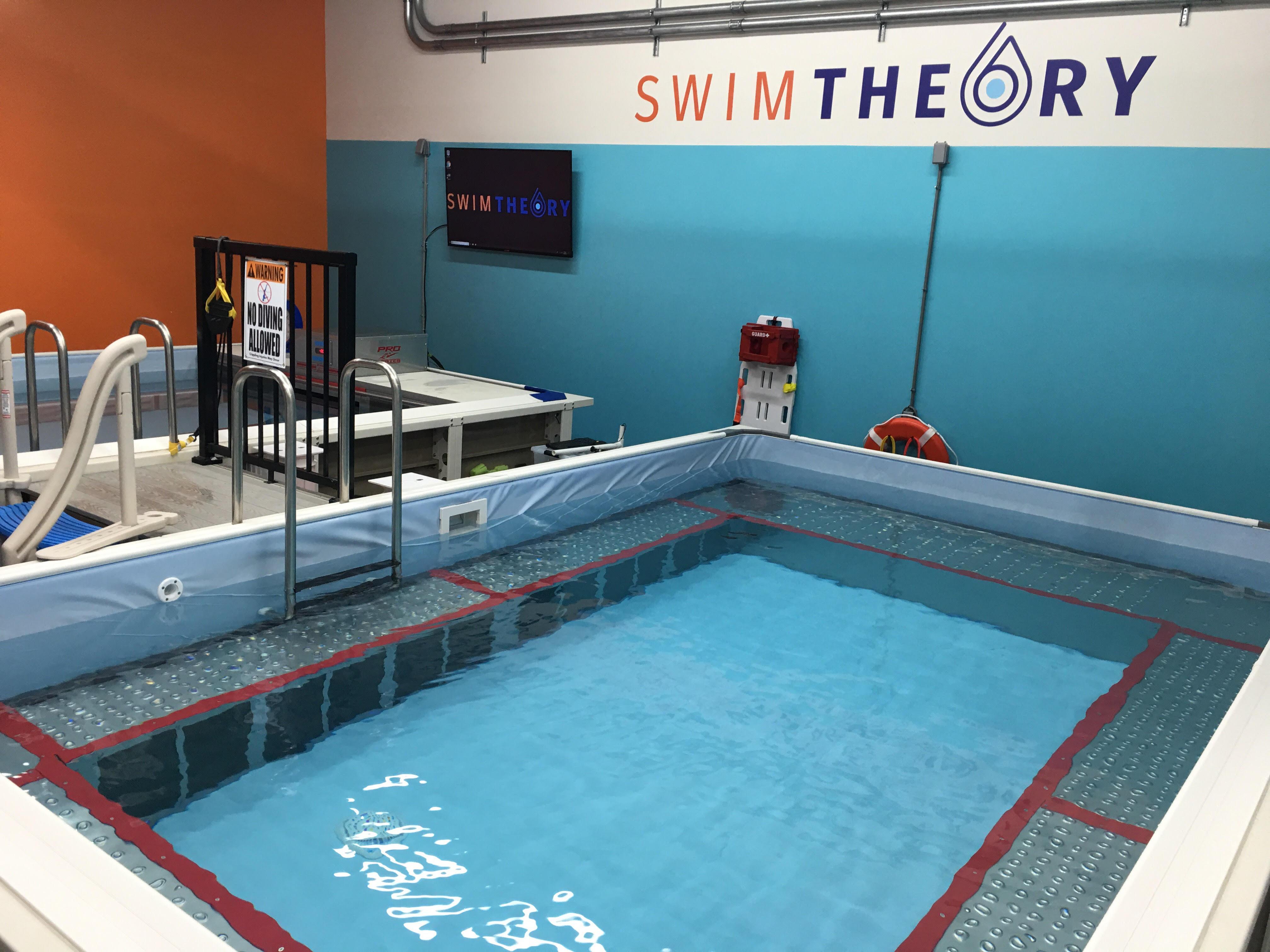 Swim Theory image 0