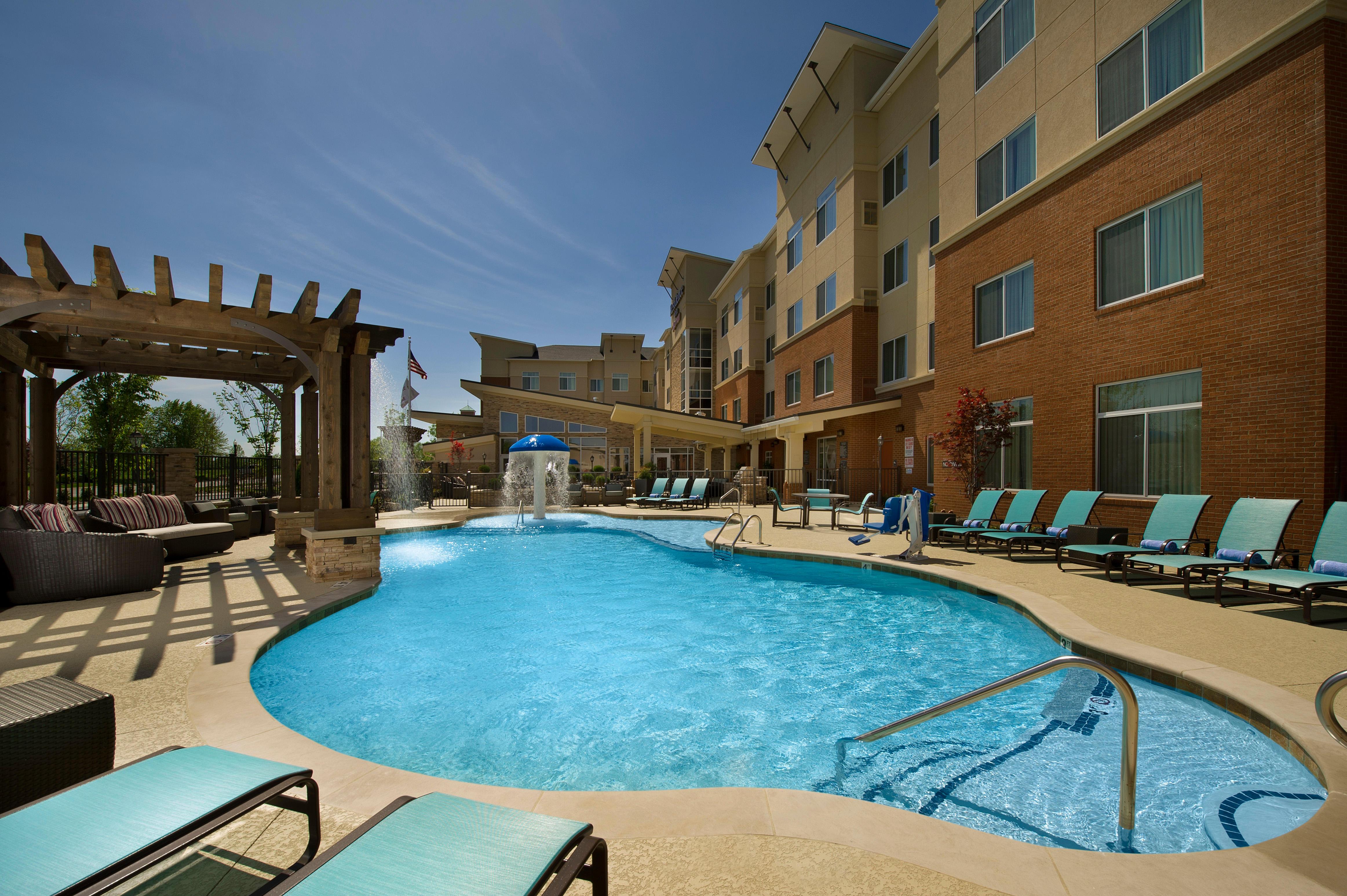 Residence Inn by Marriott Nashville SE/Murfreesboro image 3