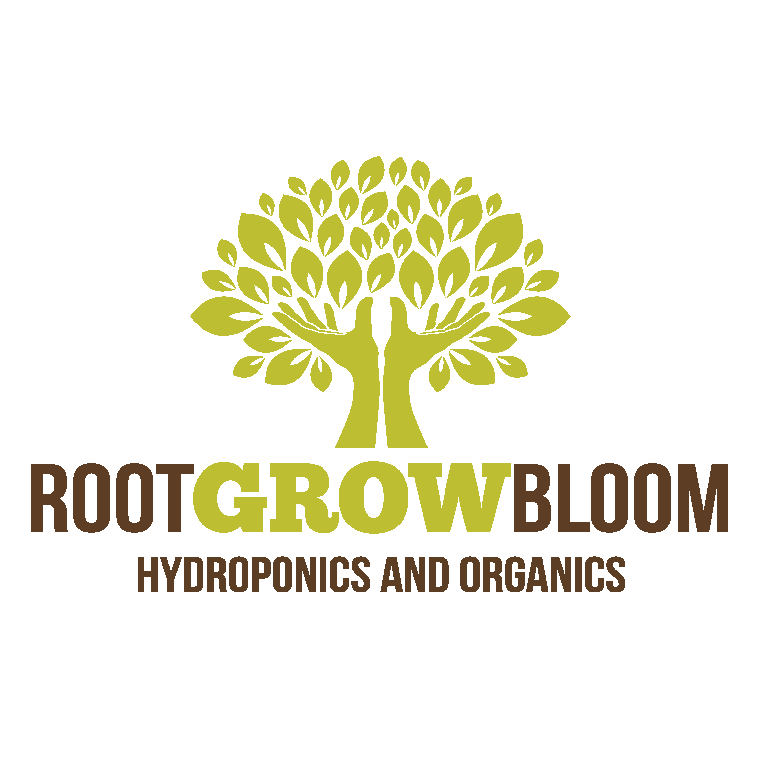 Root Grow Bloom Organic & Hydroponic Gardening Center
