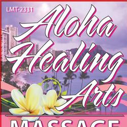 Aloha Healing Arts Inc.