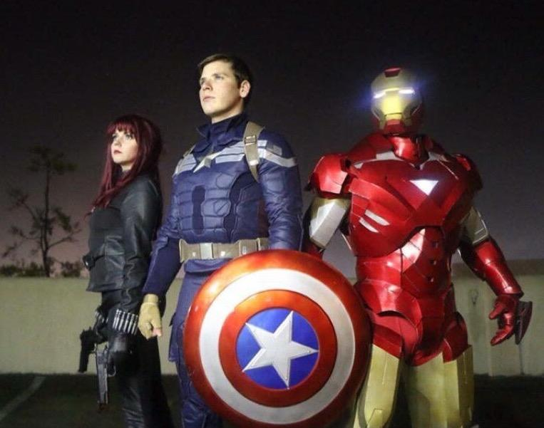 Houston Hero Headquarters image 7