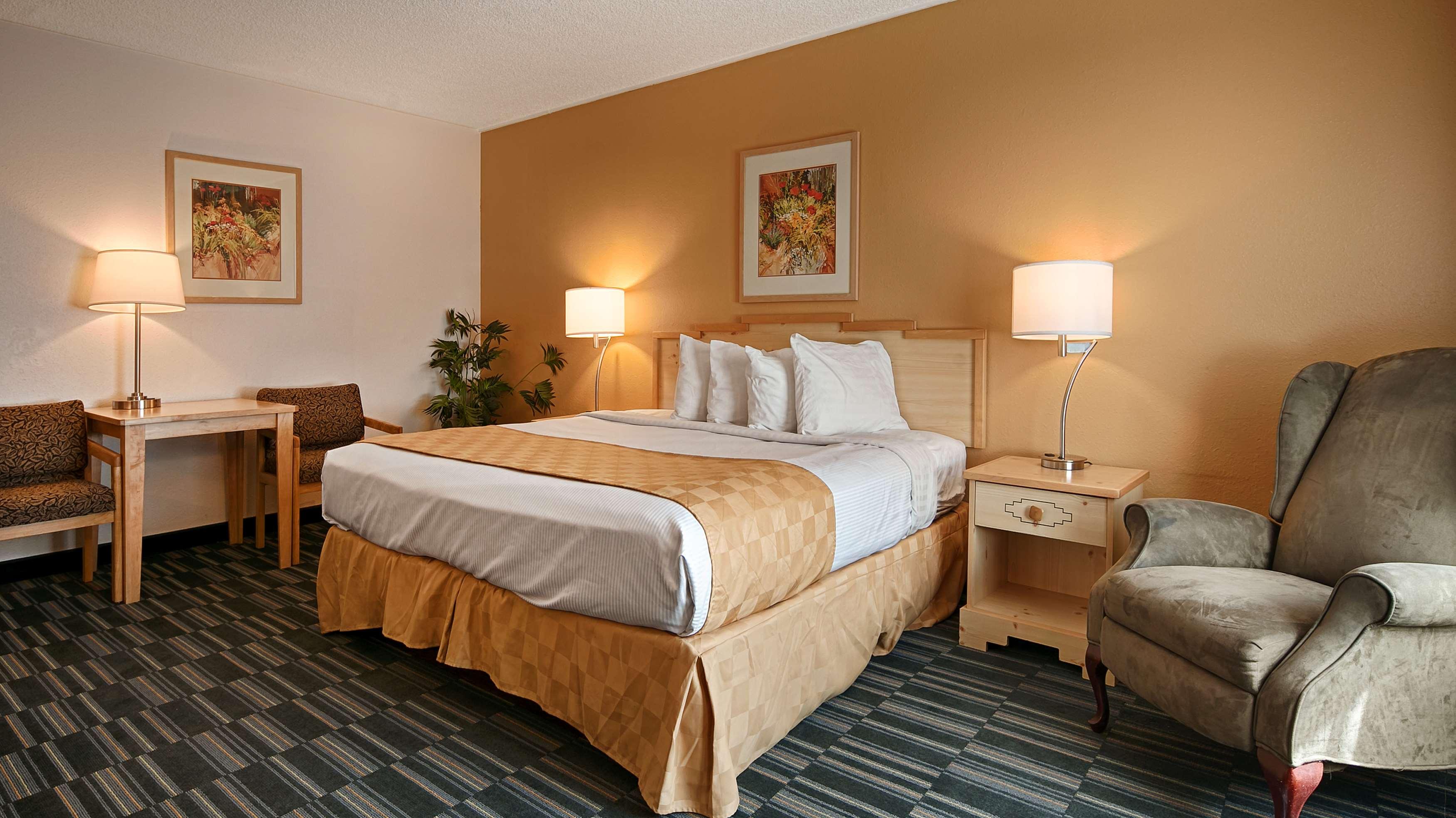 Best Western Alamosa Inn image 13