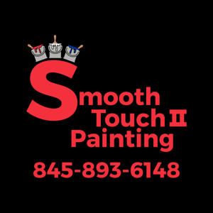 Smooth touch II painting