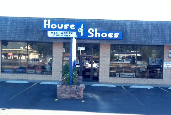 House Of Shoes image 0