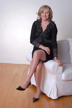 Carole Desbiens Styliste Coursière Personnelle - Conseillère en Beauté