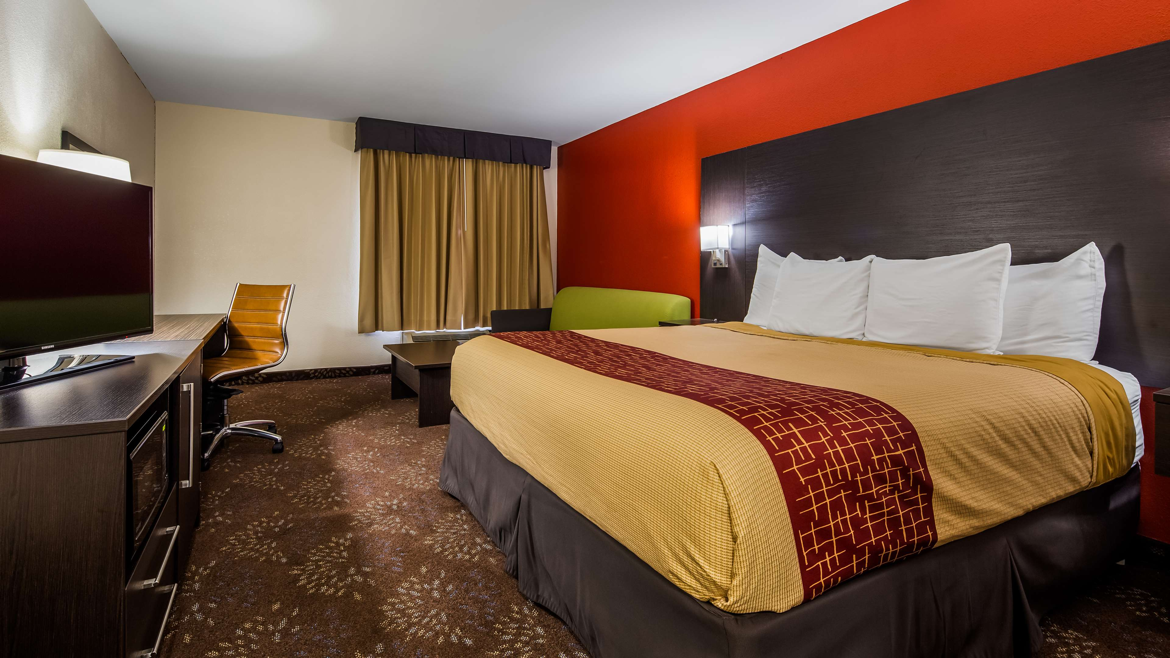 SureStay Plus Hotel by Best Western Evansville image 7