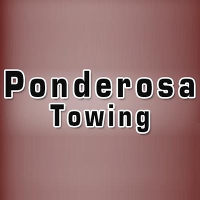 Ponderosa Towing image 1