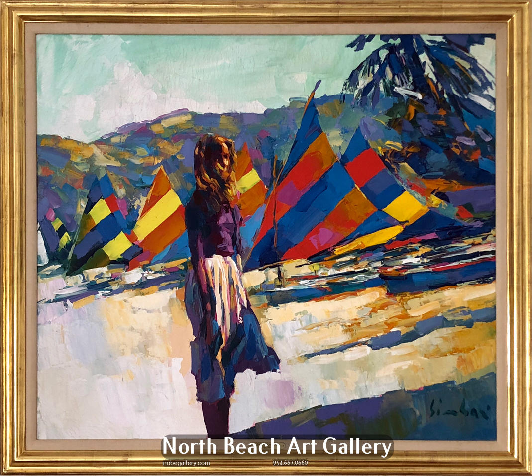North Beach Art Gallery image 10